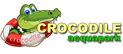 Acquapark Crocodile